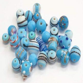 glass bead mixes