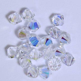 swarovski crystal bicone beads