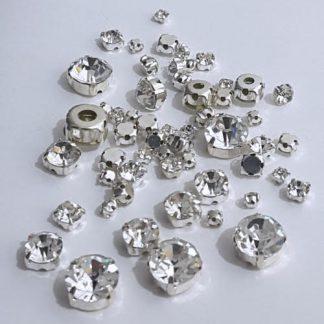 diamante crystal